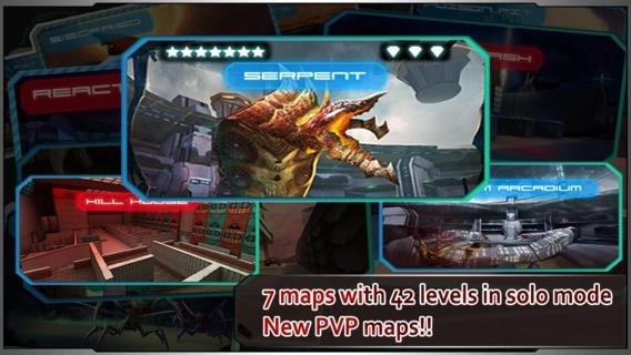 星际战争:异形入侵截图第5张