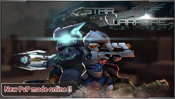 星际战争:异形入侵截图第1张