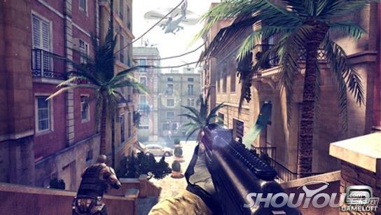 现代战争4: 决战时刻(离线版)截图第4张