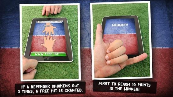 打手游戏截图第3张