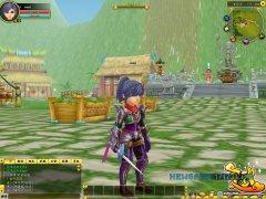 灵武OL游戏截图