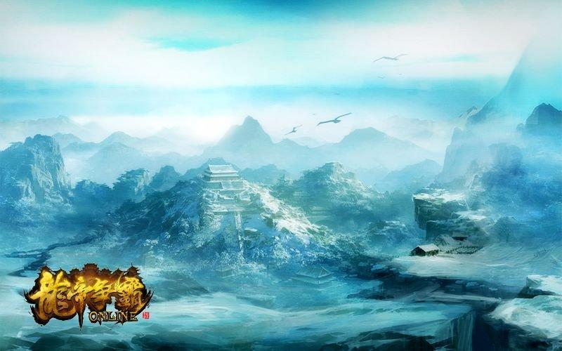 龙帝争霸-原画第2张