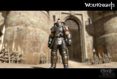 狼骑士-游戏截图2