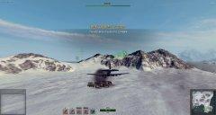战机世界-试玩截图