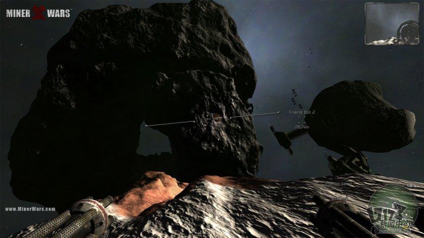 《星矿争霸OL》图片第3张