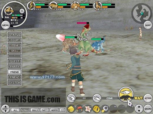 怪兽农场online游戏截图第14张
