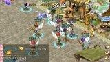 梦幻战国游戏截图
