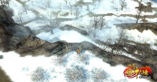 龙神大陆-场景截图第1张
