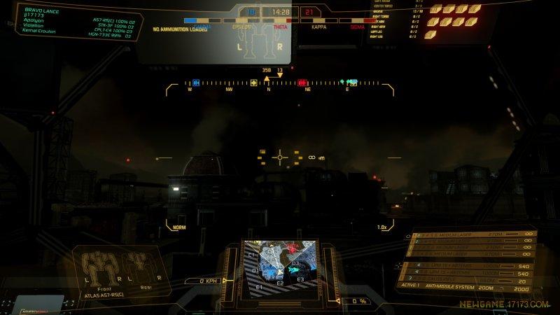 机甲战士OL-试玩截图第3张
