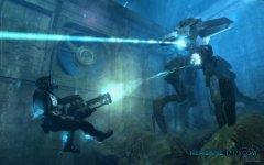 深海暗影OL游戏截图