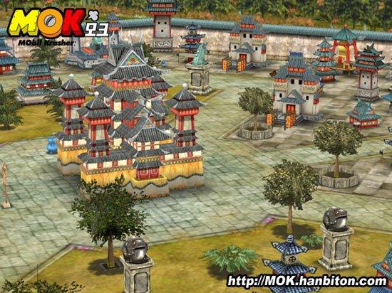 MOK游戏截图第17张