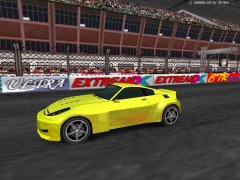 飚车世界游戏截图