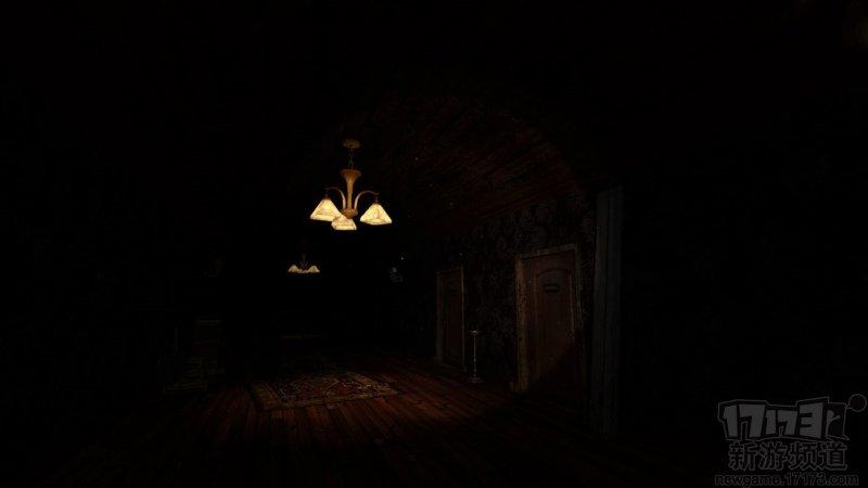密室惊魂截图第16张