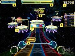 劲舞星球-游戏截图