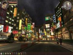 莎木Online游戏截图