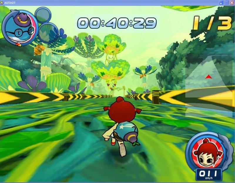 海洋骑士团游戏截图第4张