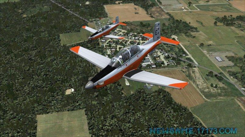 战机飞行员截图第1张
