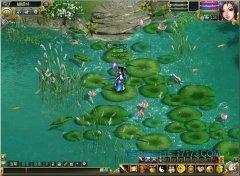 梦幻武林游戏截图