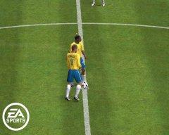 FIFA OL2截图