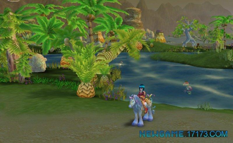 热血骑士游戏截图第2张