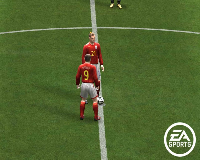 FIFA OL2截图第2张