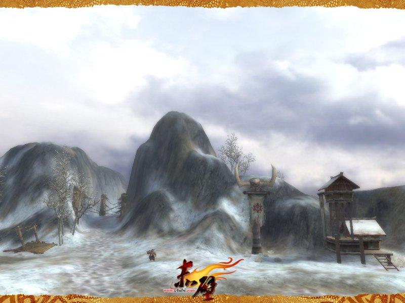 赤壁游戏截图第4张