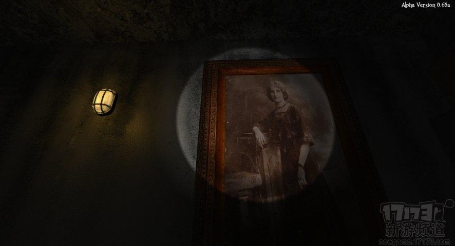 密室惊魂-试玩截图第4张