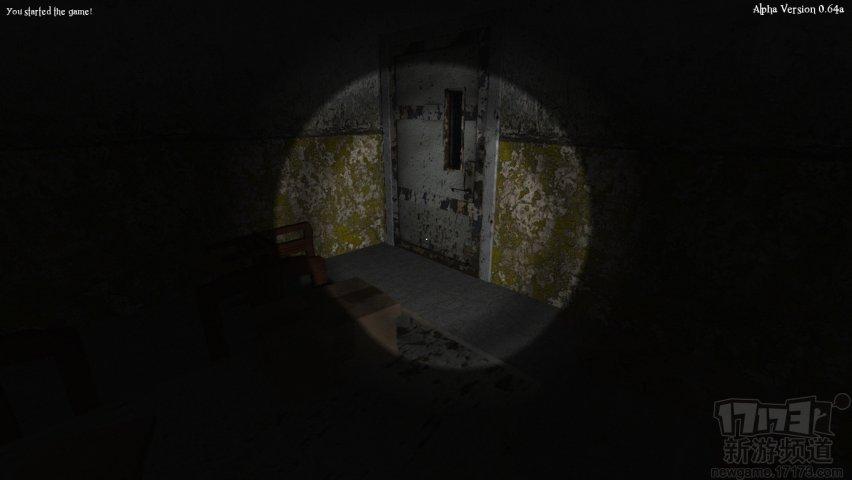 密室惊魂-试玩截图第3张