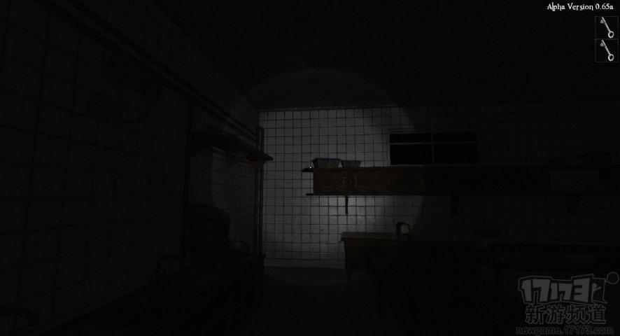密室惊魂-试玩截图第2张