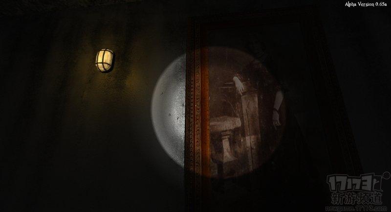 密室惊魂截图第1张