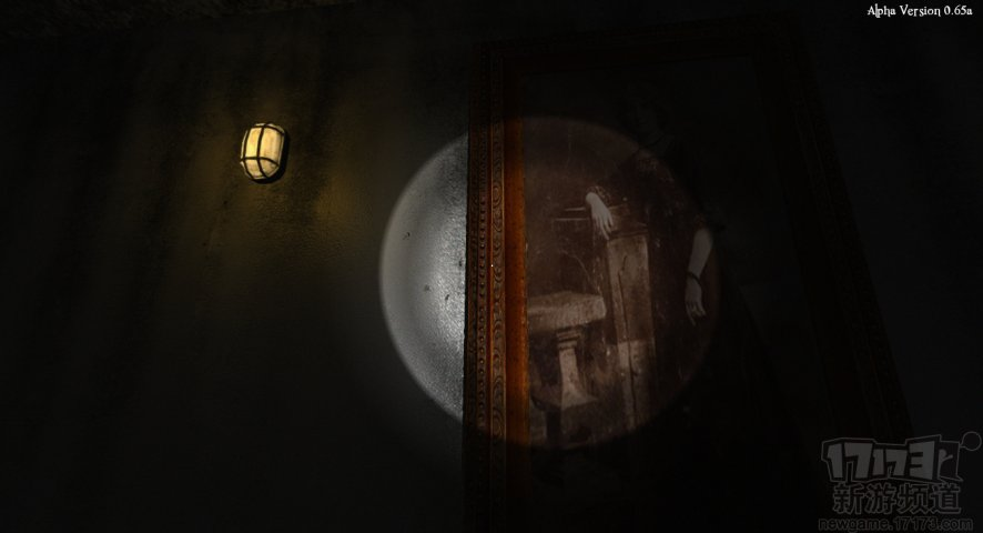密室惊魂-试玩截图第1张