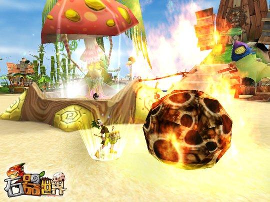 《石器世界》图片第3张