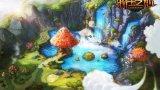 骑士之心-游戏原画