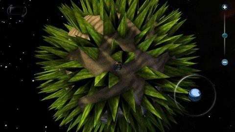 行星迷宫3D 2017游戏截图第2张