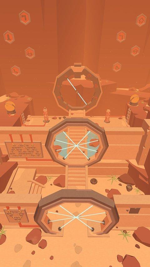 遥远寻踪:谜题逃脱游戏截图第4张