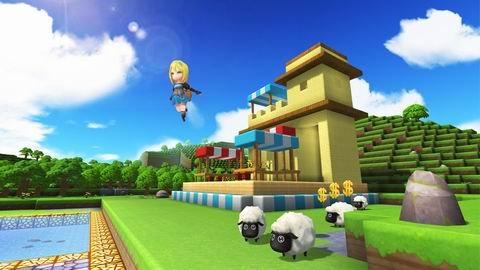 创想世界游戏截图第3张