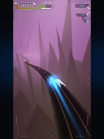 音速冲击游戏截图第1张
