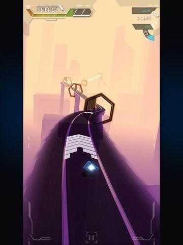 音速冲击游戏截图第4张