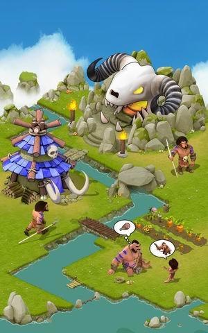 部落征服游戏截图第3张