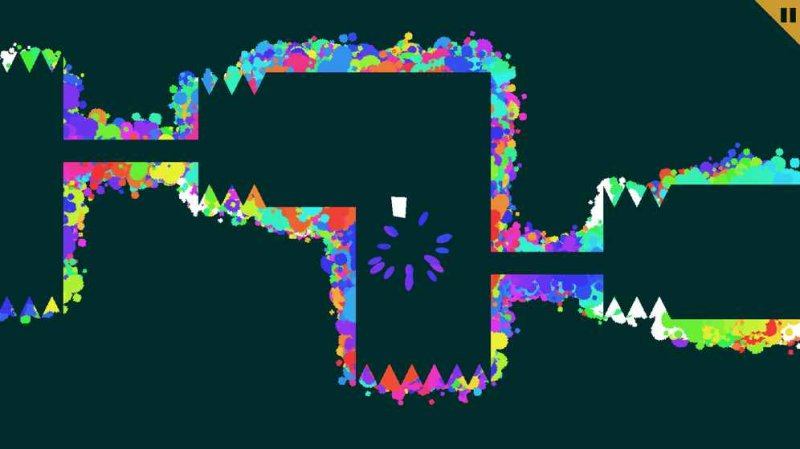 色彩大冒险游戏截图第3张