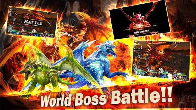 王之袭击游戏截图第2张