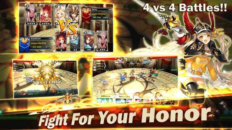 王之袭击游戏截图第3张