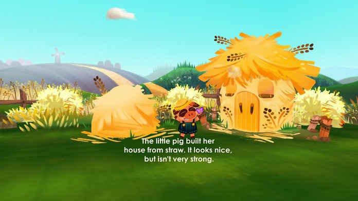 三只小猪 VR游戏截图第3张