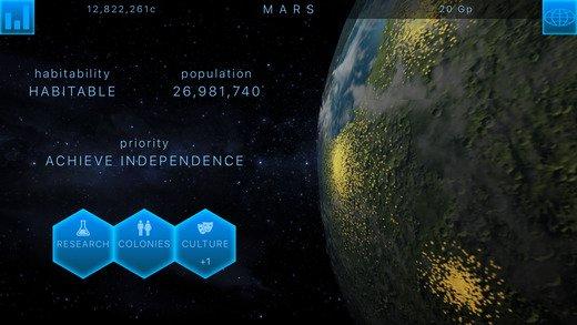 行星改造游戏截图第5张