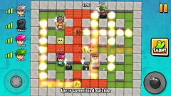 炸弹伙伴游戏截图
