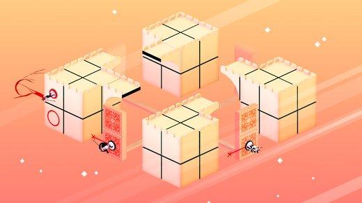 Euclidean Lands游戏截图第4张