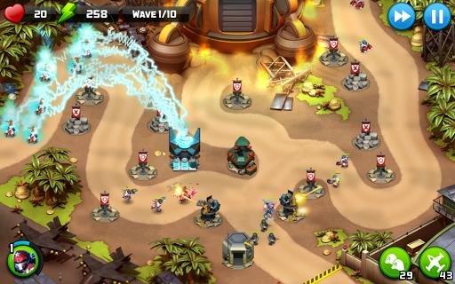 外星人滚粗切游戏截图第4张