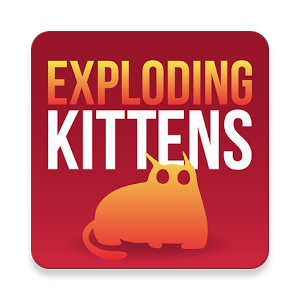 爆炸猫咪Kittens