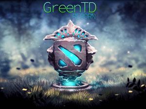 绿色塔防:重生Green TD Reborn