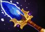 狄安娜月亮神杖